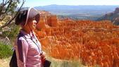 美國國家公園31天巡禮之旅-5-1(前段午前照片)_布萊斯峽谷國家公園 BRYCE CANYON:DSC00426.JPG