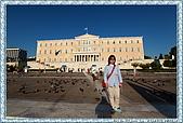 37.希臘Greece雅典Athens憲法廣場衛兵交接儀式:IMG_9423.jpg