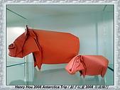 南極行_各地轉機出入境景緻:DSC02888日本轉機-日本折紙博物館.JPG