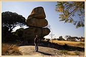 12.東非獵奇行-辛巴威_首都哈拉雷-平衡石公園:_MG_3314辛巴威_首都哈拉雷-平衡石公園.jpg