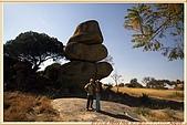 12.東非獵奇行-辛巴威_首都哈拉雷-平衡石公園:_MG_3315辛巴威_首都哈拉雷-平衡石公園.jpg