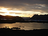 格陵蘭島的夕陽-GREENLAND:DSC00555格陵蘭島GREENLAND-KULUSUK.JPG