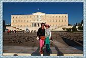 37.希臘Greece雅典Athens憲法廣場衛兵交接儀式:IMG_9424.jpg