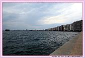 10-希臘-特沙羅尼基Thessaloniki(白塔):希臘-特沙羅尼基Thessaloniki港邊及白塔5633.jpg