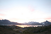 格陵蘭島的夕陽-GREENLAND:IMG_3332格陵蘭島GREENLAND-AMMASSALIK.JPG