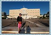 37.希臘Greece雅典Athens憲法廣場衛兵交接儀式:IMG_9425.jpg