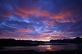 格陵蘭島的夕陽-GREENLAND:IMG_3134格陵蘭島GREENLAND-KULUSUK.JPG
