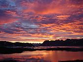 格陵蘭島的夕陽-GREENLAND:DSC00574格陵蘭島GREENLAND-KULUSUK.JPG