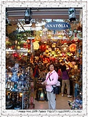 玻得俊城堡Bodrum Castle-玻得俊Bodrum:DSC08865 Bodrum shopping 玻得俊城區逛街_20090505.jpg