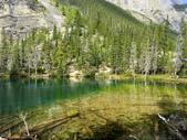 加拿大洛磯山脈19天度假自助遊-葛拉西湖Grassi Lake:IMG_3089.JPG