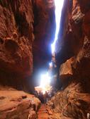 14-7約旦JORDAN-瓦迪倫WADI RUM_小山中的山谷_玫瑰色岩石峽谷:DSC04504.jpg