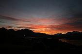 格陵蘭島的夕陽-GREENLAND:IMG_3305格陵蘭島GREENLAND-AMMASSALIK.JPG