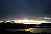 格陵蘭島的夕陽-GREENLAND:IMG_3098格陵蘭島GREENLAND-KULUSUK.JPG