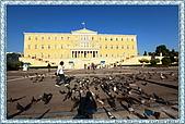 37.希臘Greece雅典Athens憲法廣場衛兵交接儀式:IMG_9428.jpg