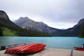 加拿大洛磯山脈19天度假自助遊-優鶴國家公園-翡翠湖Emerald Lake:A81Q8651.JPG