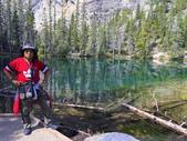加拿大洛磯山脈19天度假自助遊-葛拉西湖Grassi Lake:IMG_3127.JPG