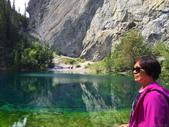 加拿大洛磯山脈19天度假自助遊-葛拉西湖Grassi Lake:IMG_3206.JPG