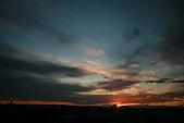 格陵蘭島的夕陽-GREENLAND:IMG_3663格陵蘭島GREENLAND-AMMASSALIK.JPG