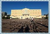 37.希臘Greece雅典Athens憲法廣場衛兵交接儀式:IMG_9429.jpg