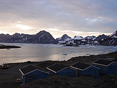 格陵蘭島的夕陽-GREENLAND:DSC00557格陵蘭島GREENLAND-KULUSUK.JPG