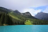 加拿大洛磯山脈19天度假自助遊-優鶴國家公園-翡翠湖Emerald Lake:A81Q8655.JPG