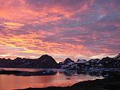 格陵蘭島的夕陽-GREENLAND:DSC00575格陵蘭島GREENLAND-KULUSUK.JPG