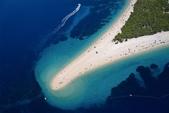 世界上最迷人的50個地方,你去過嗎?來看看!:克羅地亞比拉克島金角灣海灘.jpg
