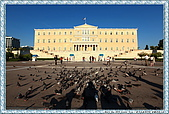 37.希臘Greece雅典Athens憲法廣場衛兵交接儀式:IMG_9430.jpg