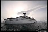 南極31天行紀實旅照先挑選供欣賞相簿:南極行之Discovery遊輪