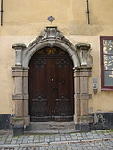 瑞典舊城區-北歐風情初訪掠影Sweden Stockholm:DSC01563瑞典-斯德哥爾摩-舊城區.jpg
