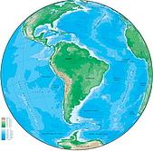 南極行_天堂港PARADISE HARBOR:_A1南極行程-美洲中南美洲南極洲地圖.jpg
