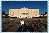 37.希臘Greece雅典Athens憲法廣場衛兵交接儀式:IMG_9431.jpg