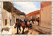 15-希臘Greece聖特里尼SANTORINI費拉碼頭騎驢爬懸崖:IMG_7328.jpg