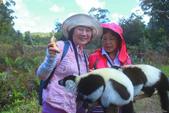 美女們被狐猴溫馨親切有禮的親親_在馬達加斯加-狐猴島Lemur Island:IMG_0369.jpg