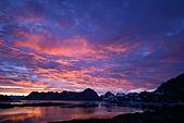 格陵蘭島的夕陽-GREENLAND:IMG_3170格陵蘭島GREENLAND-KULUSUK.JPG