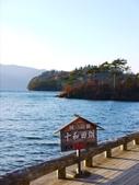 2013日本東北紅葉鐵腿行Day2 奧入瀨溪→十和田湖:P1130079.JPG