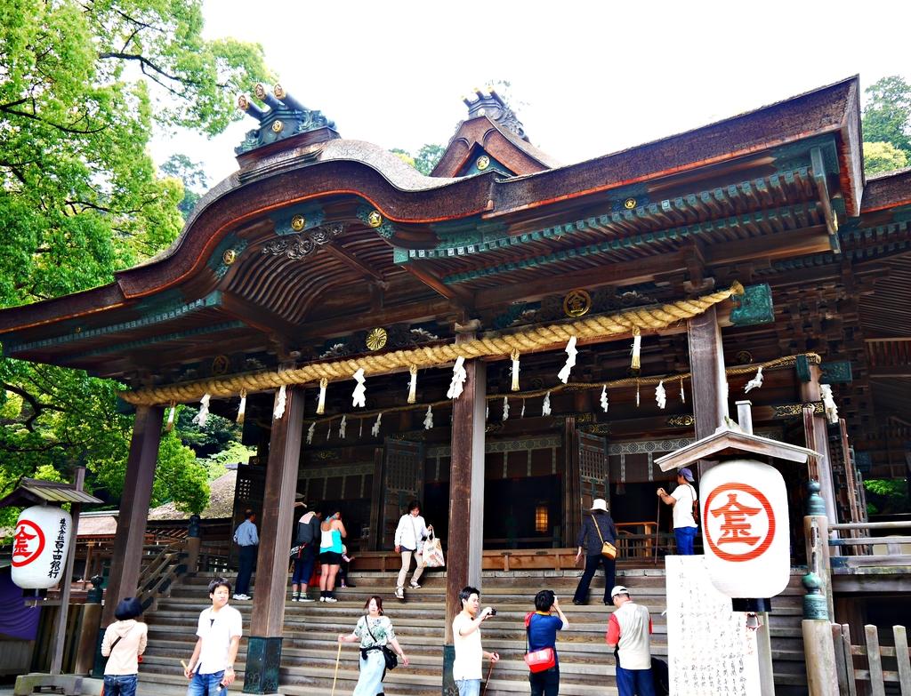 2014初夏日本四國浪漫之旅day3金刀比羅宮→高知:P1180240.JPG