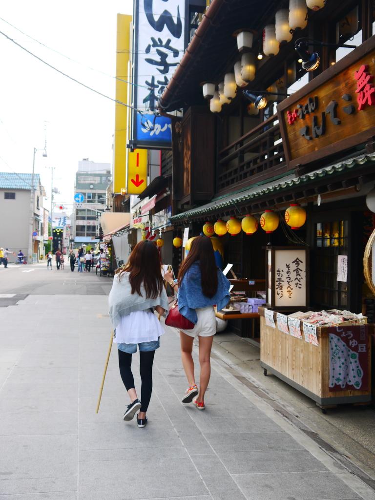 2014初夏日本四國浪漫之旅day3金刀比羅宮→高知:P1180152.JPG