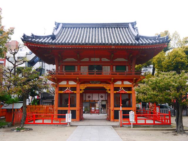 **春賞櫻8日行***Day6 大阪 阪堺電車→心齋橋:1141755269.jpg