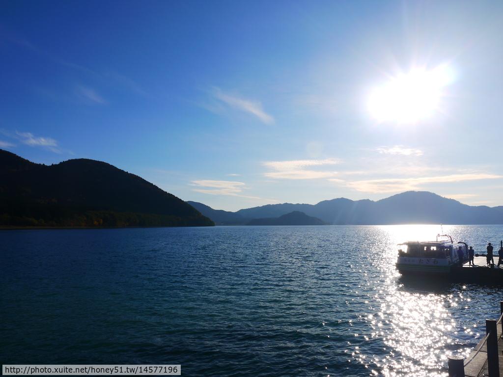 2013日本東北紅葉鐵腿行Day3田澤湖→乳頭溫泉鄉:P1130540.JPG