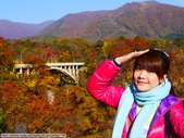 2013日本東北紅葉鐵腿行Day7鳴子峽→平泉中尊寺、毛越寺:P1150624.JPG