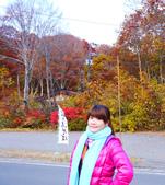 2013日本東北紅葉鐵腿行Day2 奧入瀨溪→十和田湖:P1120606.JPG