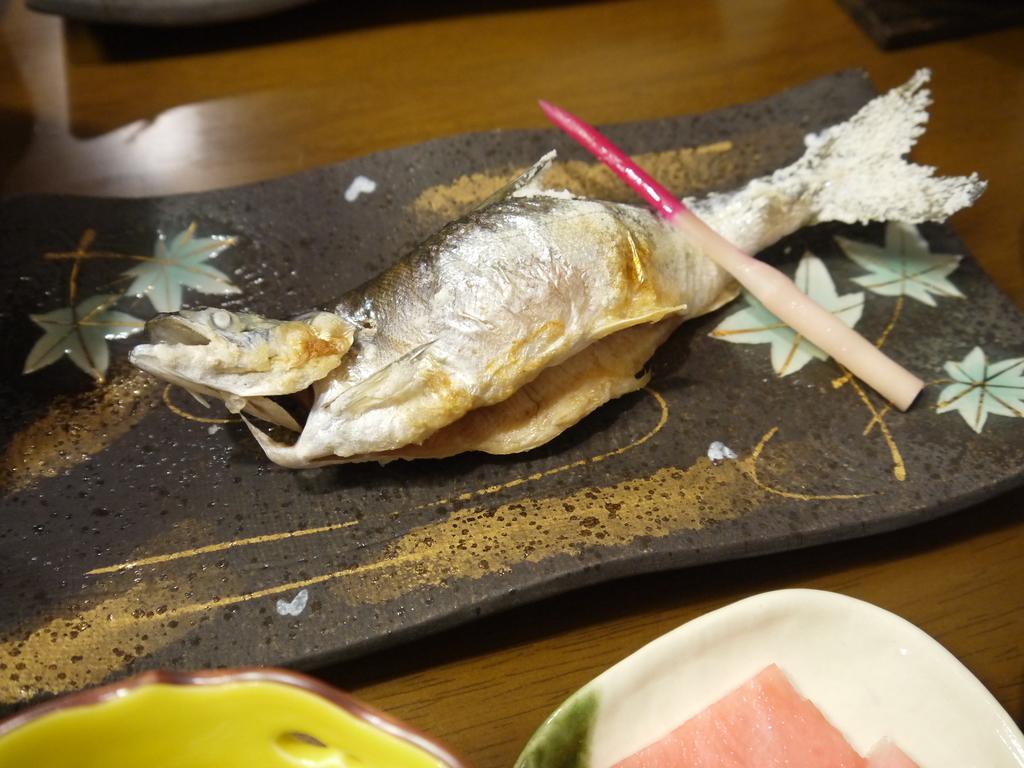 2013日本東北紅葉鐵腿行Day2 奧入瀨溪→十和田湖:P1130191.JPG