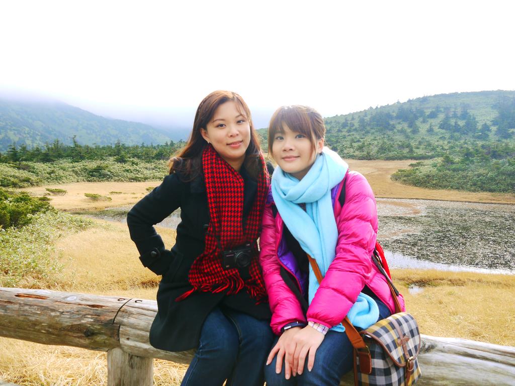 2013日本東北紅葉鐵腿行Day2 奧入瀨溪→十和田湖:P1120680.JPG