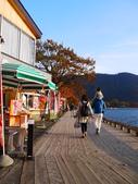 2013日本東北紅葉鐵腿行Day2 奧入瀨溪→十和田湖:P1130097.JPG