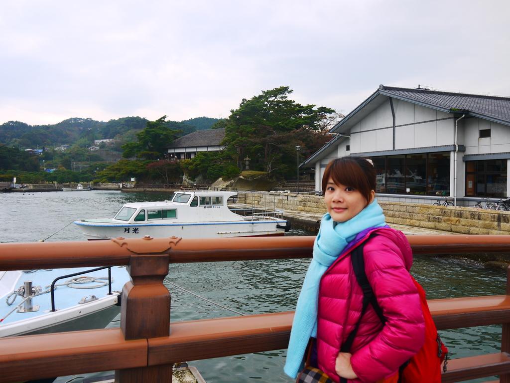 2013日本東北紅葉鐵腿行Day8松島→台灣:P1160453.JPG