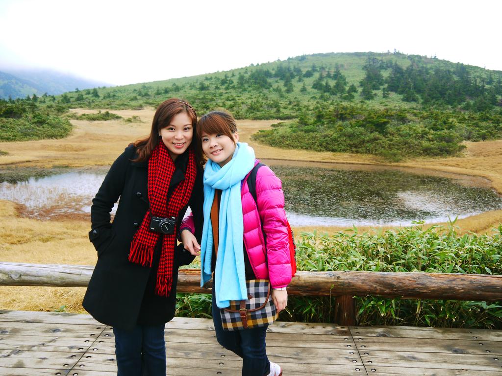 2013日本東北紅葉鐵腿行Day2 奧入瀨溪→十和田湖:P1120658.JPG