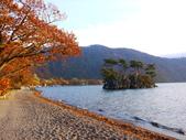 2013日本東北紅葉鐵腿行Day2 奧入瀨溪→十和田湖:P1130107.JPG
