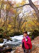 2013日本東北紅葉鐵腿行Day2 奧入瀨溪→十和田湖:P1120840.JPG