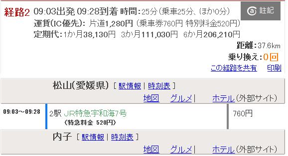 2014日本四國浪漫之旅DAY7內子→大洲→下灘→大阪:內子.png